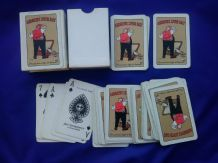 Vintage  Advertising Playing Cards Andrews Liver Salts